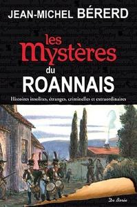 ROANNAIS MYSTERES