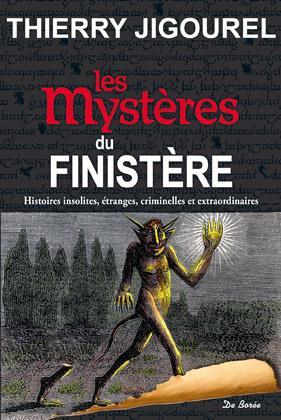 FINISTERE MYSTERES
