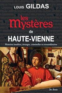 HAUTE VIENNE MYSTERES