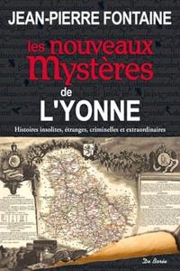 YONNE NOUVEAUX MYSTERES