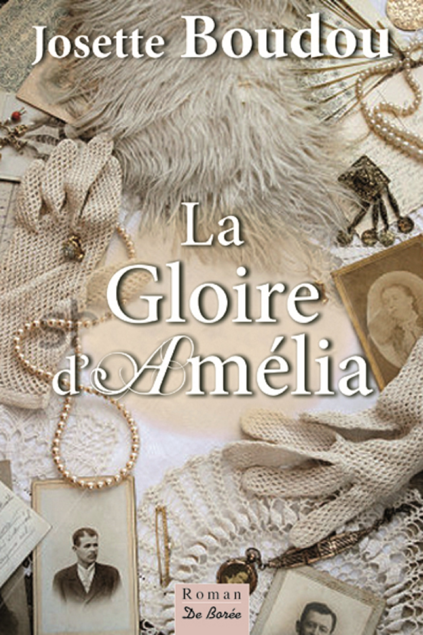 GLOIRE D AMELIA (LA)