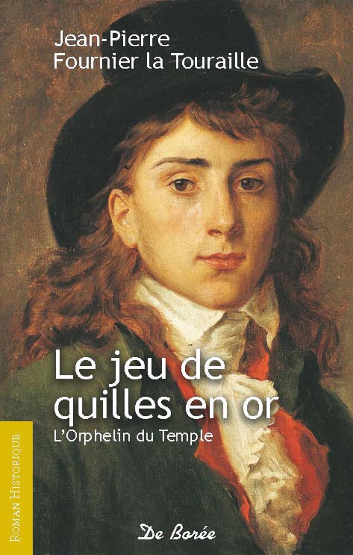 JEU DE QUILLE EN OR (LE)