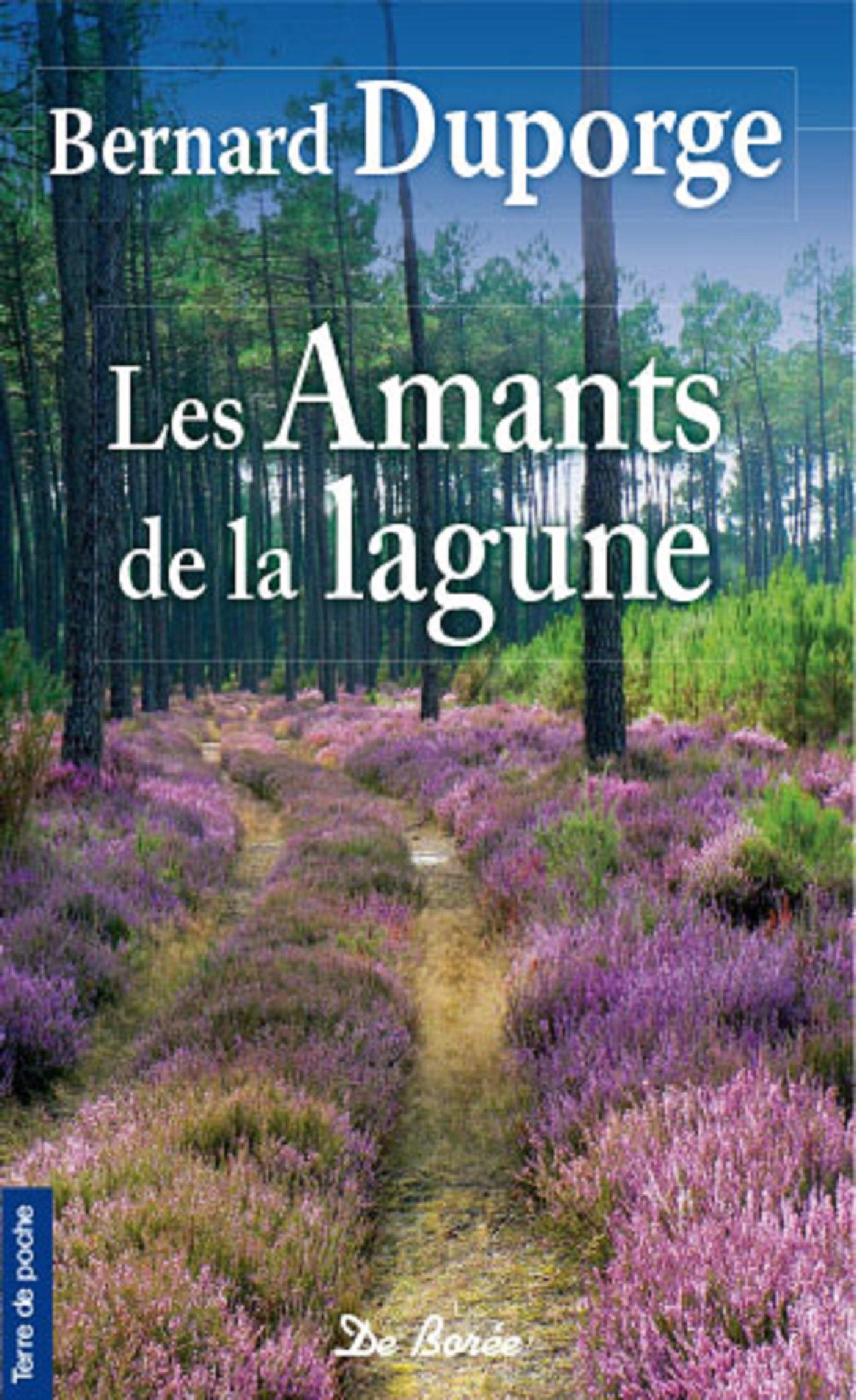 AMANTS DE LA LAGUNE (LES)