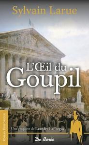 OEIL DU GOUPIL (L)