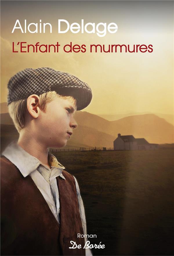 ENFANT DES MURMURES (L)