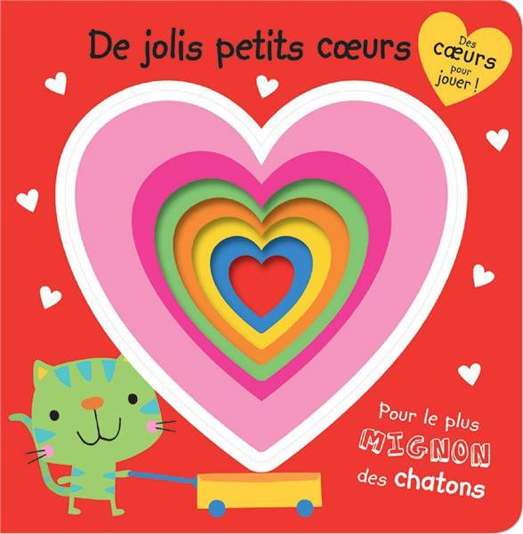 DE JOLIS PETITS COEURS