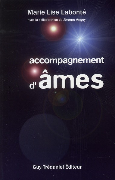 ACCOMPAGNEMENT D'AMES