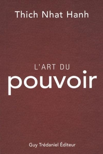 L'ART DU POUVOIR