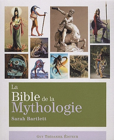BIBLE DE LA MYTHOLOGIE (LA)