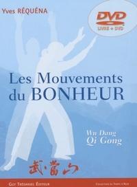 MOUVEMENTS DU BONHEUR (LES) AVEC UN DVD