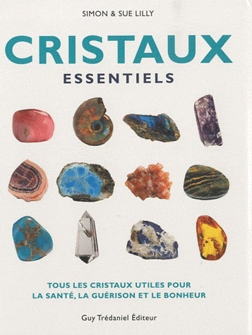CRISTAUX ESSENTIELS