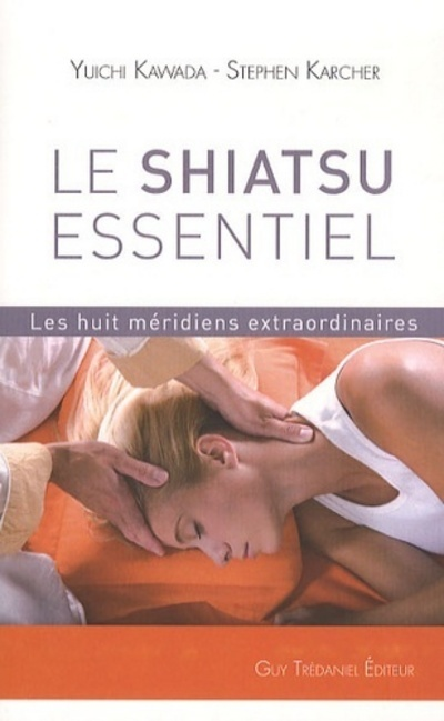 SHIATSU ESSENTIEL (LE)