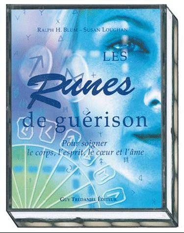 RUNES DE GUERISON (LES)