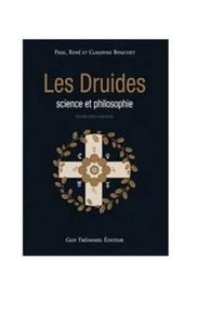 DRUIDES SCIENCE ET PHILOSOPHIE (LES)