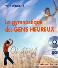LA GYMNASTIQUE DES GENS HEUREUX (DVD)