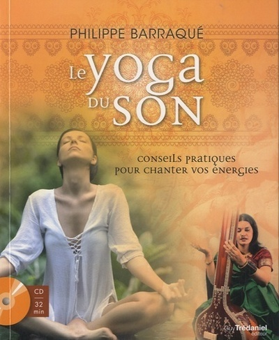 YOGA DU SON (LE) AVEC CD