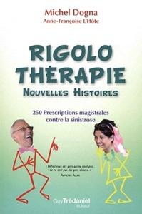 RIGOLO THERAPIE (LA) TOME 2