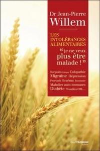 INTOLERANCES ALIMENTAIRES (LES)
