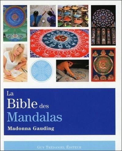 BIBLE DES MANDALAS (LA)
