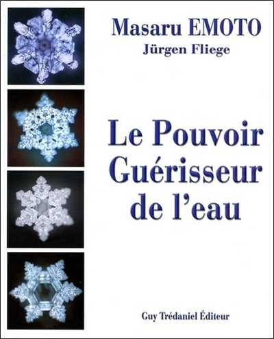 POUVOIR GUERISSEUR DE L'EAU (LE)