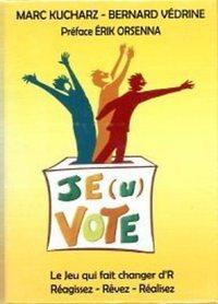 COFFRET JE(U) VOTE