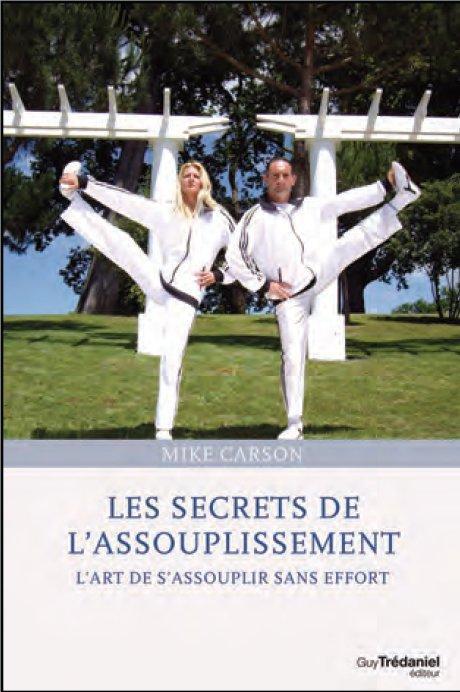 SECRETS DE L'ASSOUPLISSEMENT (LES)