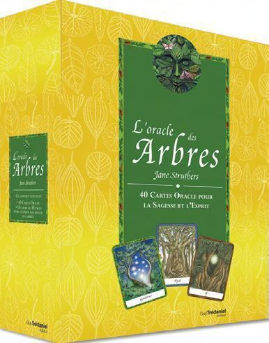 ORACLE DES ARBRES (L') COFFRET