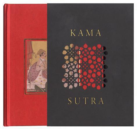 KAMA SUTRA - COFFRET