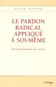 PARDON RADICAL APPLIQUE A SOI MEME (LE)