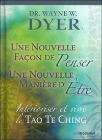 NOUVELLE FACON DE PENSER UNE NOUVELLE MANIERE D'ETRE (UNE)