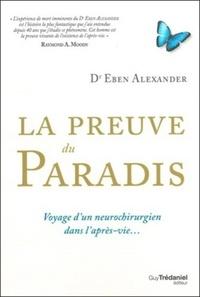 PREUVE DU PARADIS (LA)