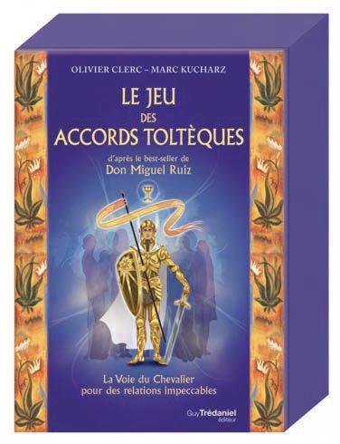 JEU DES ACCORDS TOLTEQUES (LE)
