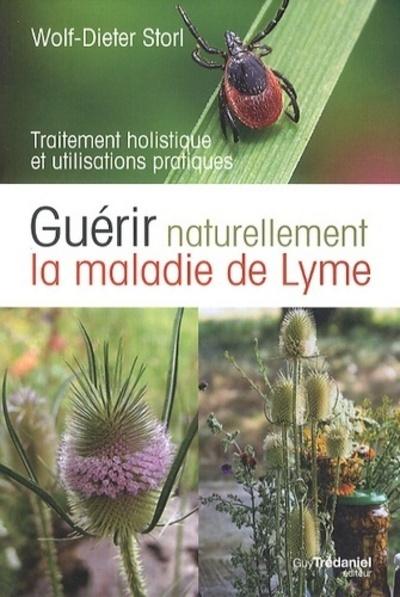 GUERIR NATURELLEMENT LA MALADIE DE LYME