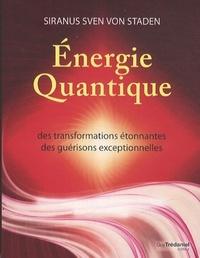 ENERGIE QUANTIQUE