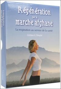 COFFRET REGENERATION PAR LA MARCHE AFGHANE