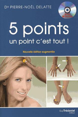 5 POINTS UN POINT C'EST TOUT + DVD