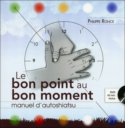 BON POINT AU BON MOMENT (LE) AVEC DVD