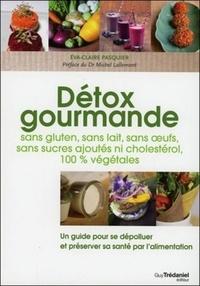 DETOX GOURMANDE