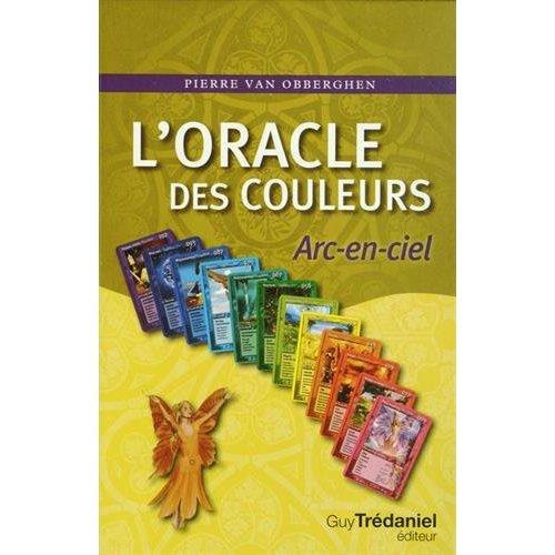 L'ORACLE DES COULEURS ARC-EN-CIEL