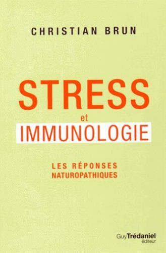 STRESS ET IMMUNOLOGIE