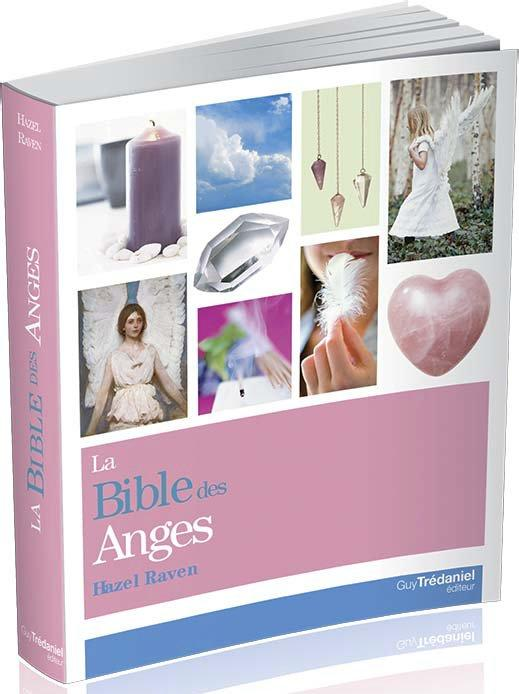 BIBLE DES ANGES (LA)
