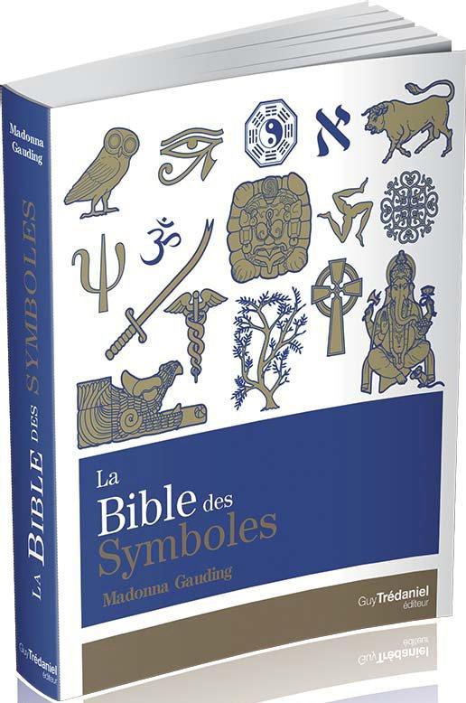 BIBLE DES SYMBOLES (LA)