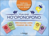VIVRE AVEC HO'OPONOPONO (COFFRET)