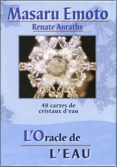 ORACLE DE L'EAU (L') - COFFRET