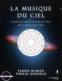 LA MUSIQUE DU CIEL (CD)