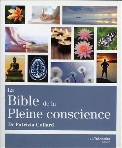BIBLE DE LA PLEINE CONSCIENCE (LA)
