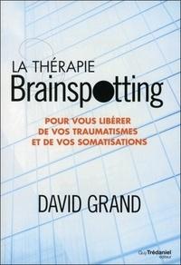THERAPIE BRAINSPOTTING (LA)