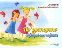 HO'OPONOPONO EXPLIQUE AUX ENFANTS
