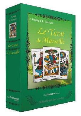 TAROT DE MARSEILLE (LE)