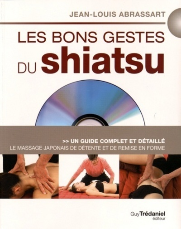 LES BONS GESTES DU SHIATSU (DVD)